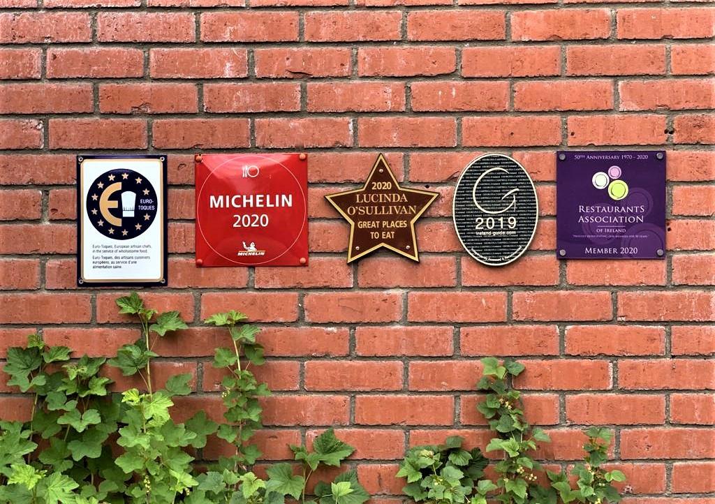 Olde Post Inn awards