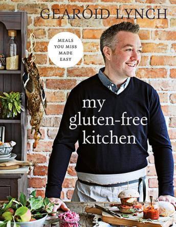 My Gluten Free Kitchen